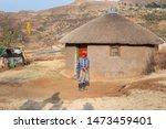 Ramabanta  Lesotho   September...