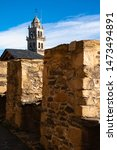 Tower Of The Basilica Virgen D...