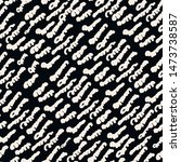 stripe texture pattern. black...   Shutterstock .eps vector #1473738587