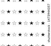 seamless texture of a stars....   Shutterstock .eps vector #1473944357