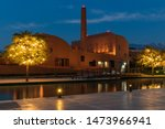 monterrey  nuevo leon   mexico  ... | Shutterstock . vector #1473966941