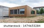 Modern Contemporary Building...