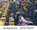Lagos Island  Lagos   Nigeria ...