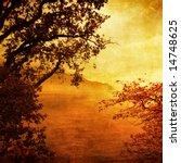 Amazing Sunset   Artistic Toned ...