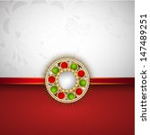 Illustration Of A Rakhi For...