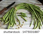 Snake Beans From Thailand For...