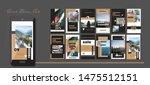 social media banner. vector... | Shutterstock .eps vector #1475512151