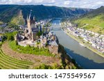 Cochem Imperial Castle ...