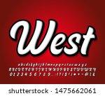 modern script text effect for... | Shutterstock .eps vector #1475662061