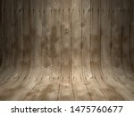 realistic  planks wall   3d... | Shutterstock . vector #1475760677