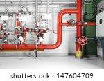 Large Co2 Fire Extinguishers I...