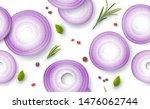 realistic 3d food ingredients... | Shutterstock .eps vector #1476062744