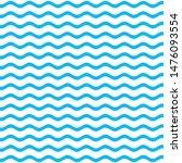 blue waves pattern on white...   Shutterstock . vector #1476093554