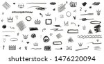 infographic elements on... | Shutterstock . vector #1476220094