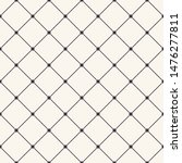 Seamless Pattern Hand Drawn...
