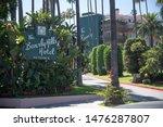 Beverly Hills  Ca  August 9 ...
