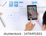 creative startup ux ui...