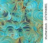 natural texture. decorative...   Shutterstock .eps vector #1476546881
