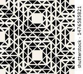 geometric pattern design for... | Shutterstock .eps vector #1476585821
