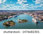 Helsinki   Finland   June 28 ...