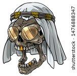 cartoon detailed realistic... | Shutterstock .eps vector #1476888347