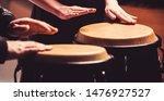 Afro Cuba  Rum  Drummer ...