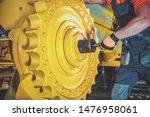 Bulldozer Pro Mechanic....