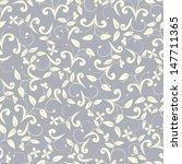flower seamless pattern can be... | Shutterstock . vector #147711365