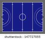 the image model of the hockey... | Shutterstock . vector #147727055