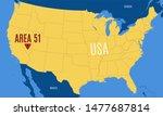 schematic vector map of the...   Shutterstock .eps vector #1477687814