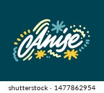 anise vector illustration... | Shutterstock .eps vector #1477862954