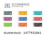 ecommerce infographic 10 option ...