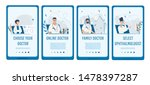 search medical specialist... | Shutterstock .eps vector #1478397287