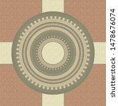 Cobblestone Pavement In A...