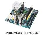 old computer | Shutterstock . vector #14788633