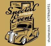 Special Event Classic Car...