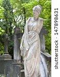 an 19th century antique... | Shutterstock . vector #147898631