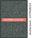 e commerce and shopping vector... | Shutterstock .eps vector #1479028214
