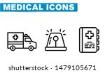 thin lines web icon set  ... | Shutterstock .eps vector #1479105671
