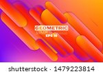 colorful geometric blurred...