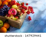 art abstract market background... | Shutterstock . vector #147929441