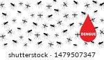 no stop dengue fever malaria... | Shutterstock .eps vector #1479507347