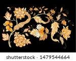 elements for design. fantasy...   Shutterstock .eps vector #1479544664