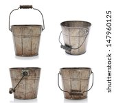 Bucket definition meaning