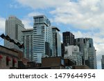 Montreal  Quebec   Canada  ...