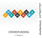 crowdfunding trendy ui template ...