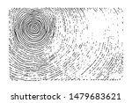 hand drawn grunge texture.... | Shutterstock .eps vector #1479683621