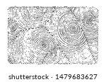 hand drawn grunge texture.... | Shutterstock .eps vector #1479683627