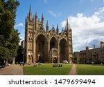 Peterborough  United Kingdom  ...