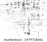 grunge vector is black and... | Shutterstock .eps vector #1479718361